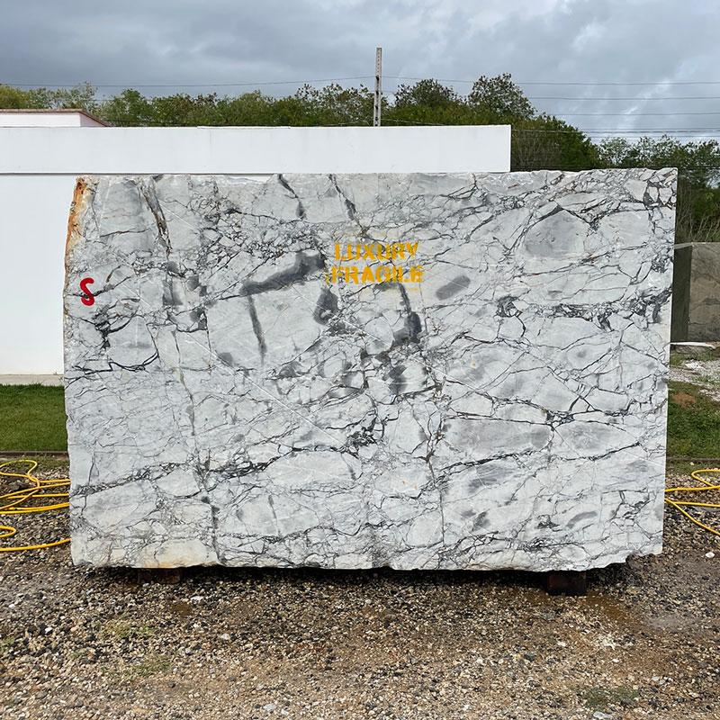 Bloco de Super White - Bloco n°9601 - Premium