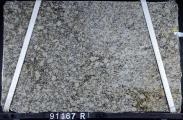 Chapa Polida de Granito Clássico Portofino de 3cm de Espessura - Padrão Standard (REF: 091167)