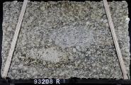 Chapa Polida de Granito Clássico Portofino White de 3cm de Espessura - Padrão Comercial (REF: 093208)
