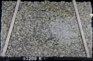 Chapa Polida de Granito Clássico Portofino White de 3cm de Espessura - Padrão Comercial (REF: 093209)