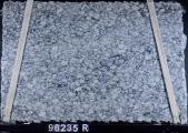 Chapa Polida de Granito Clássico Portofino White de 3cm de Espessura - Padrão Standard (REF: 096235)