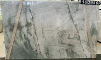 Chapa Polida de Quartzito Super Exótico Acquabella de 3cm de Espessura - Padrão Primeira (REF: 100956)