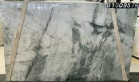 Chapa Polida de Quartzito Super Exótico Acquabella de 3cm de Espessura - Padrão Primeira (REF: 100957)
