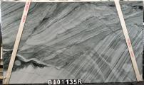 Chapa Polida de Quartzito Super Exótico Acquabella de 3cm de Espessura - Padrão Primeira (REF: 101135)