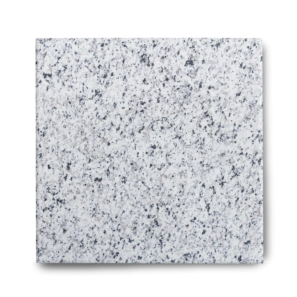 Piso de Granito Polido Clássico Branco Fortaleza de 1,5cm 90x90cm