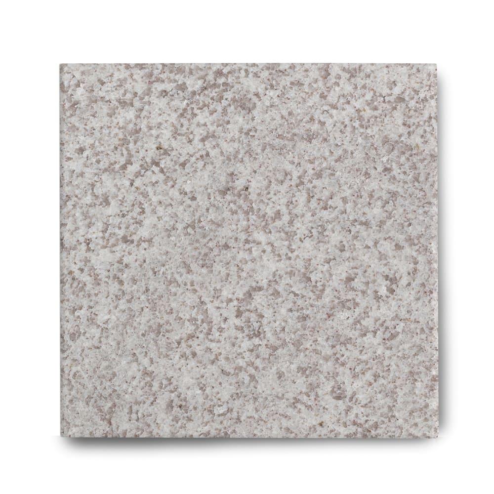Piso de Granito Polido Clássico Branco Itaúnas de 1,5cm 55x55cm