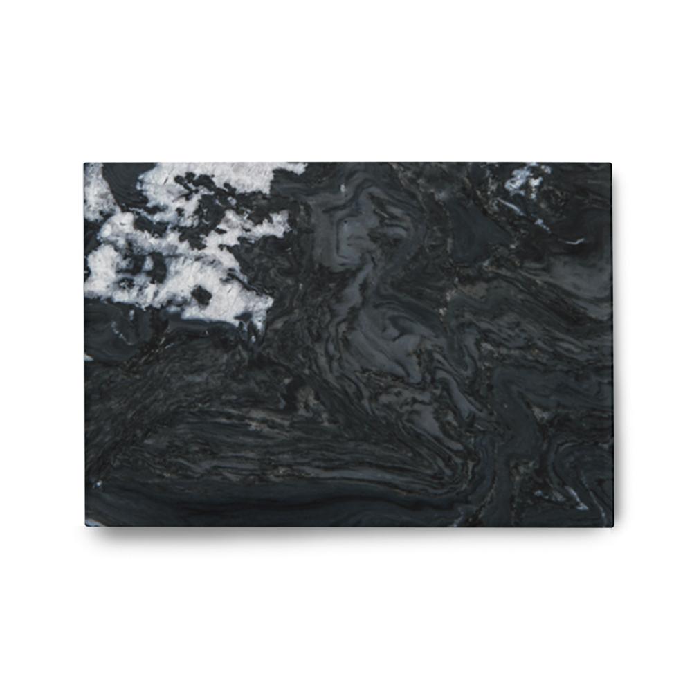 Piso de Mármore Super Exótico Polido Noir de 2cm 130x90cm
