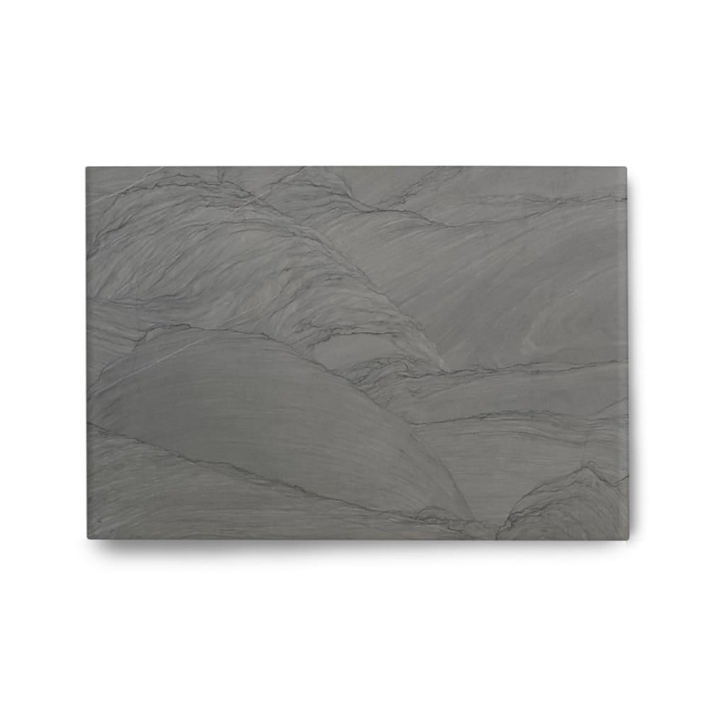 Piso de Quartzito Exótico Polido Montreaux de 2cm 130x90cm