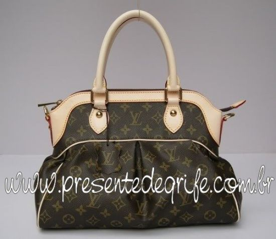 BOLSA LOUIS VUITTON TREVI MONOGRAM