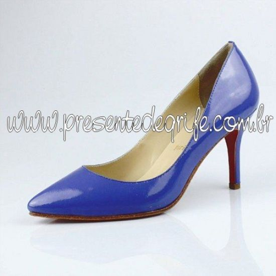 SAPATO CHRISTIAN LOUBOUTIN PIGALLE
