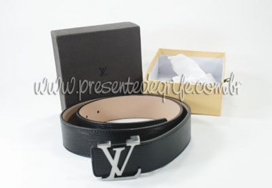 CINTO LOUIS VUITTON EPI LEATHER