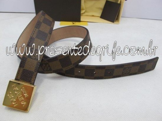 CINTO LOUIS VUITTON UNISSEX 05