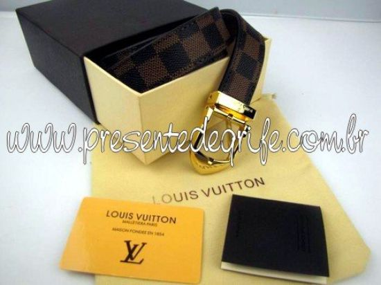 CINTO LOUIS VUITTON UNISSEX 14