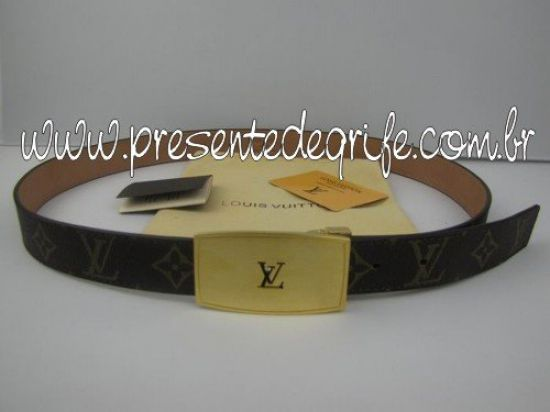 CINTO LOUIS VUITTON UNISSEX 17