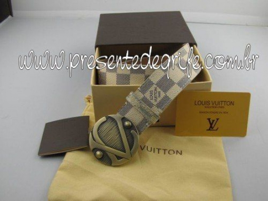 CINTO LOUIS VUITTON UNISSEX 40
