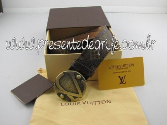 CINTO LOUIS VUITTON UNISSEX 41