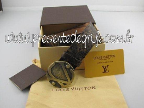 CINTO LOUIS VUITTON UNISSEX 41