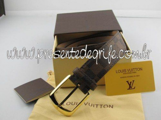 CINTO LOUIS VUITTON UNISSEX 42