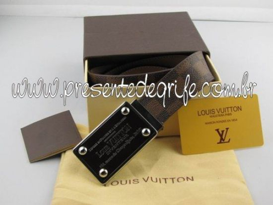 CINTO LOUIS VUITTON UNISSEX 46