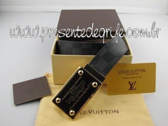 CINTO LOUIS VUITTON UNISSEX 48