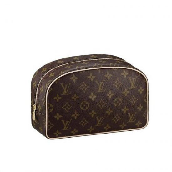 NECESSAIRE LOUIS VUITTON  TOILETRY BAG 25