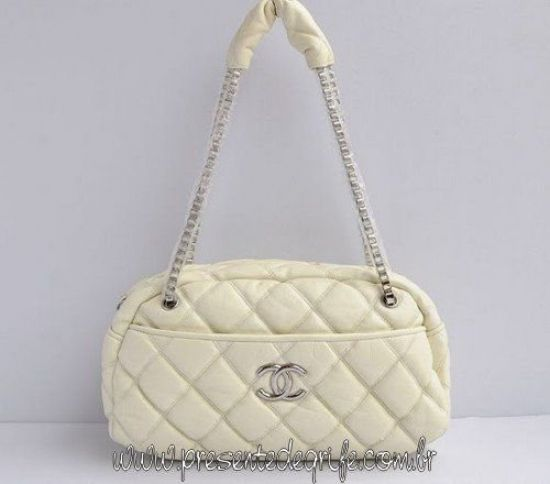 BOLSA CHANEL SHOULDER