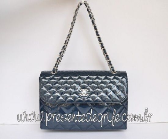 BOLSA CHANEL IN BUSINESS PATENT