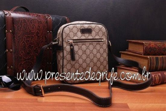 BOLSA GUCCI SMALL SHOULDER BAG