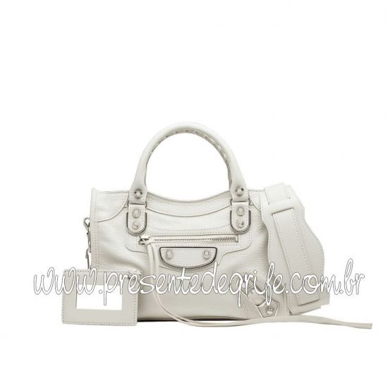 BOLSA BLG CLASSIC METALLIC EDGE CITY 505984
