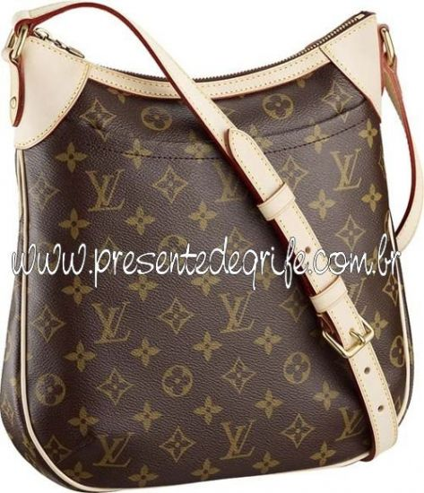 BOLSA LOUIS VUITTON ODEON