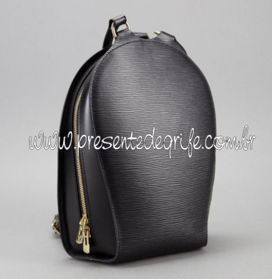 MOCHILA LOUIS VUITTON MABILLON EPI LEATHER