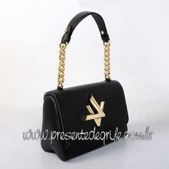 BOLSA LOUIS VUITTON TWIST EPI LEATHER