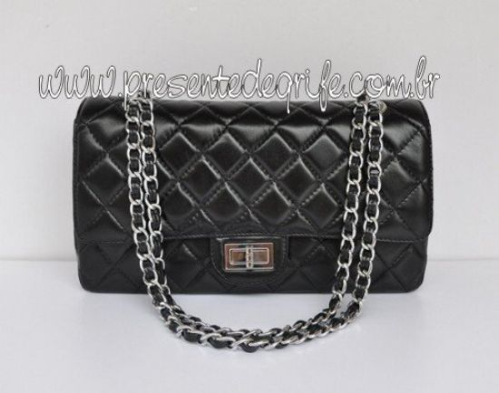BOLSA CHANEL 2.55 CLASSIC FLAP BAG