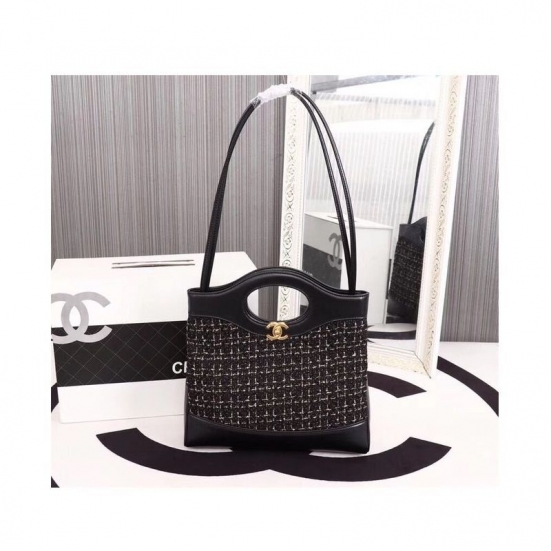 BOLSA CHANEL 31 LARGE SHOPPING BAG A57977