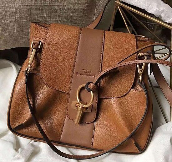 BOLSA CHLOÉ LEXA CROSS-BODY