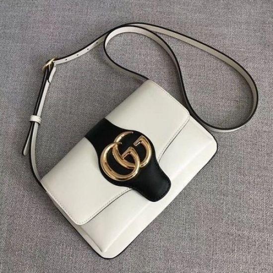 BOLSA GG ARLI SMALL SHOULDER BAG  550129