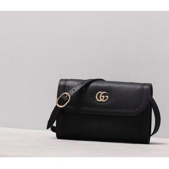 BOLSA GG MARMONT SMALL SHOULDER BAG  497984