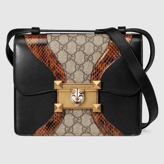 BOLSA GG OSIRIDE SHOULDER BAG 497995