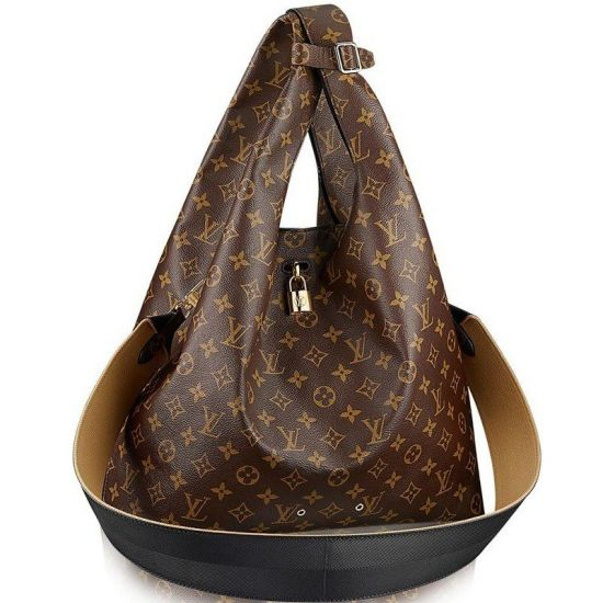 BOLSA LOUIS VUITTON ATLANTIS MONOGRAM M43096