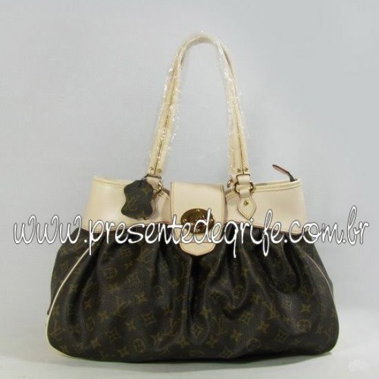 BOLSA LOUIS VUITTON BOETIE MONOGRAM