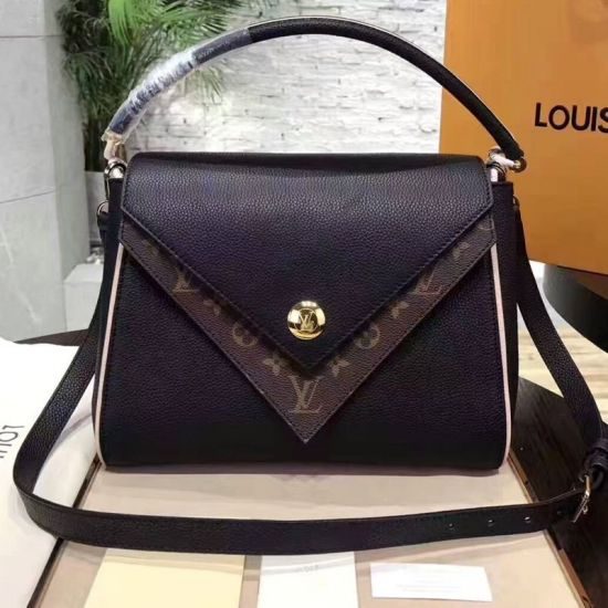 BOLSA LOUIS VUITTON DOUBLE V M54439