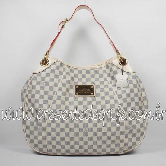 BOLSA LOUIS VUITTON GALLIERA DAMIER AZUR
