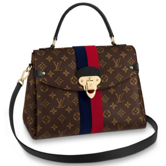 BOLSA LOUIS VUITTON GEORGES MM M43778