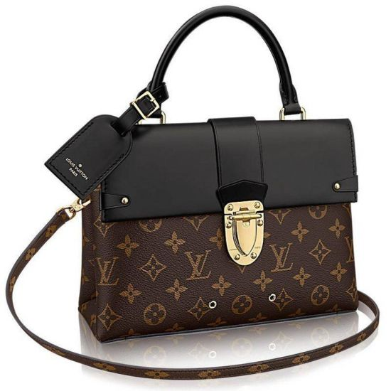 BOLSA LOUIS VUITTON ONE HANDLE M43125