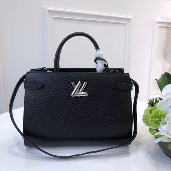 BOLSA LOUIS VUITTON TOTE EPI LEATHER M54810