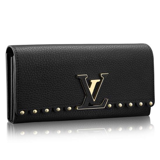 CARTEIRA LOUIS VUITTON CAPUCINES M64102