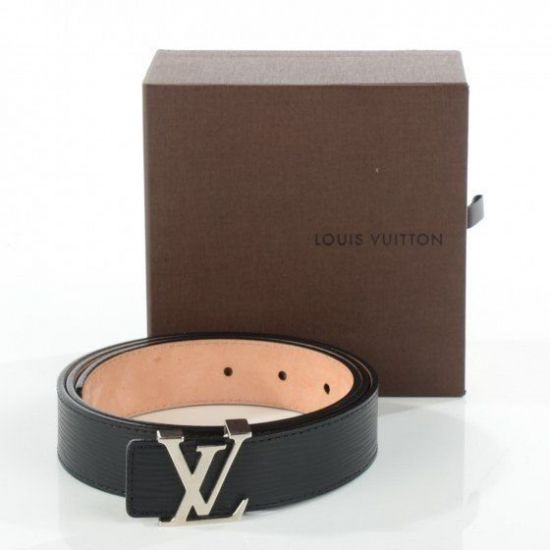CINTO LOUIS VUITTON EPI LEATHER **OUTLET**
