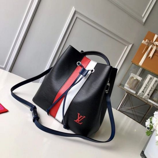 BOLSA LOUIS VUITTON NEONOE EPI LEATHER M52161