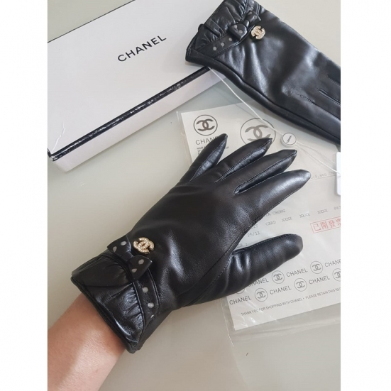 LUVA CHANEL **OUTLET**