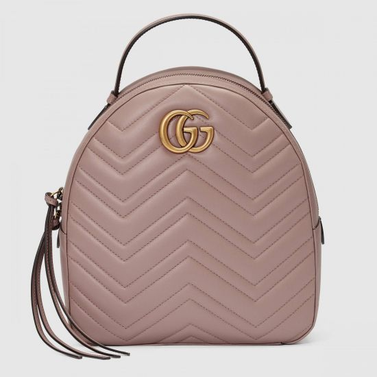 MOCHILA GG MARMONT QUILTED 476671 **OUTLET**